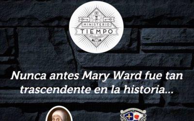 Nuestro «Ministerio del Tiempo» en RevistaDigital