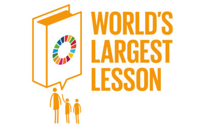 World's Largest Lesson