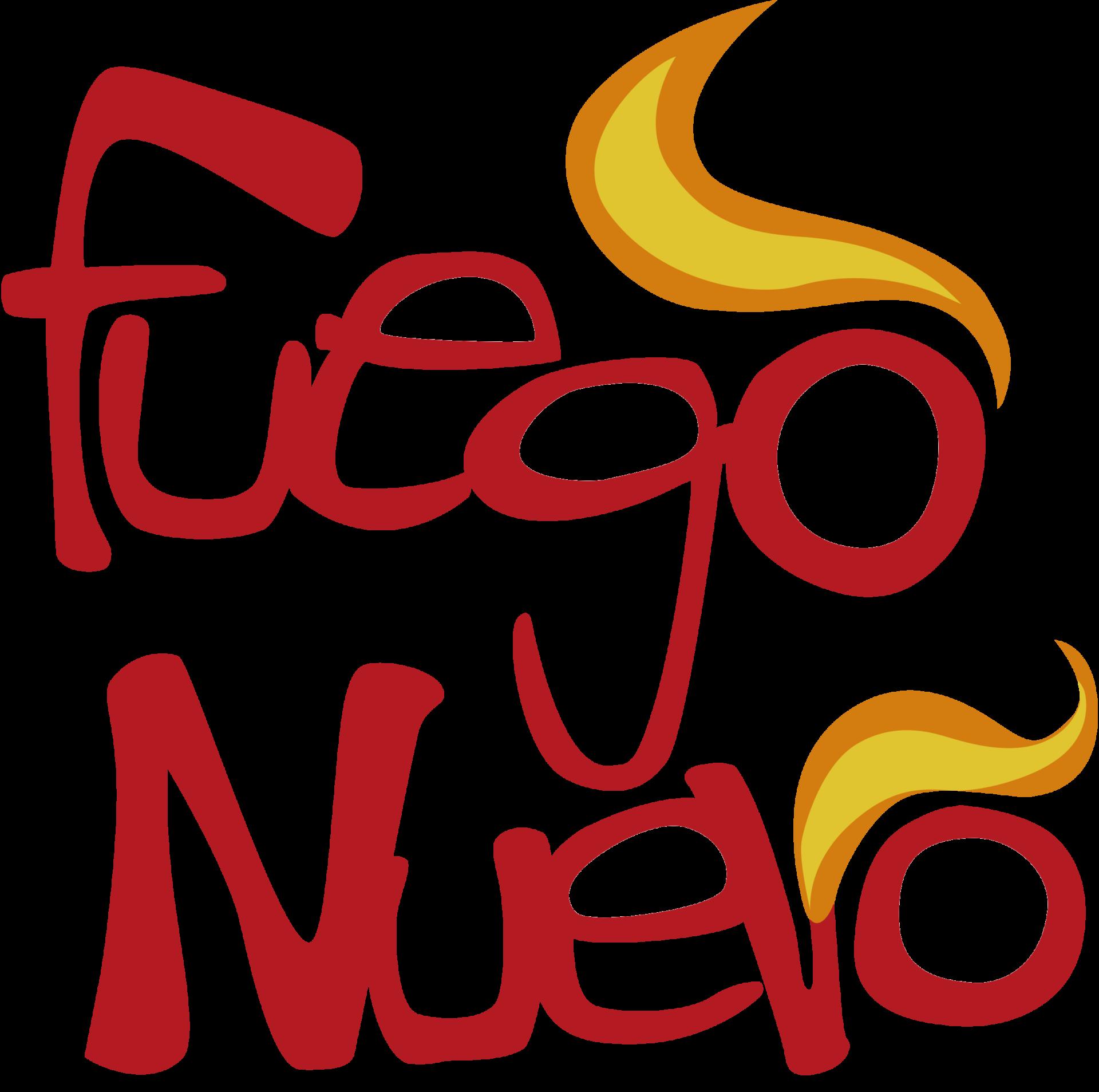 Fuego Nuevo · Colegios Irlandesas