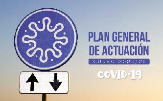 Plan de Actuación COVID-19