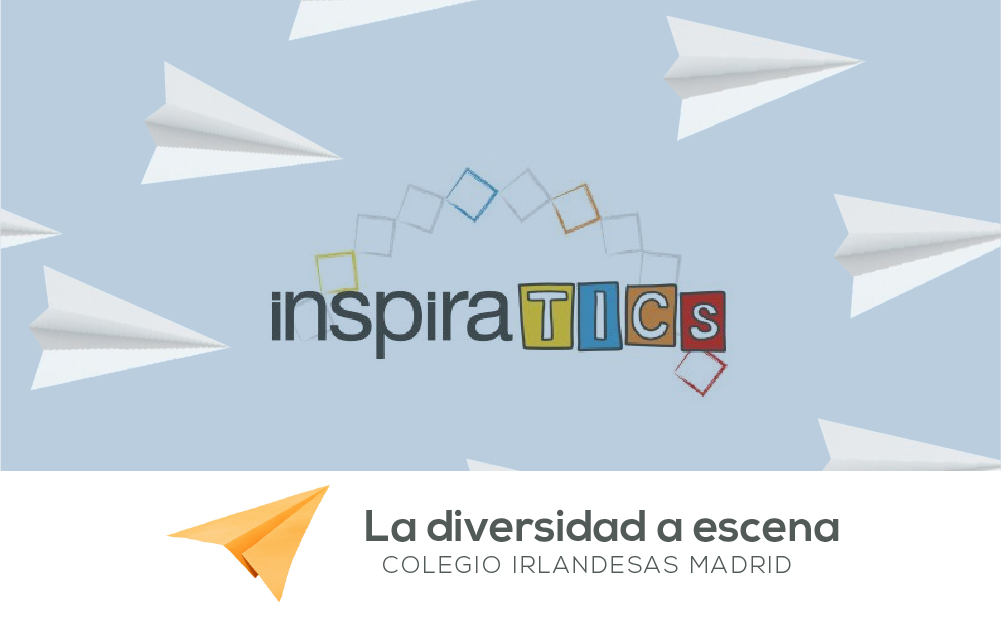 ¡Estaremos en INSPIRATICS 2021!